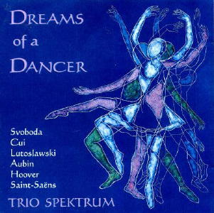 Svoboda Music from Dreams Dancer CD
