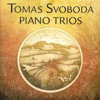 Svoboda Piano Trios CD