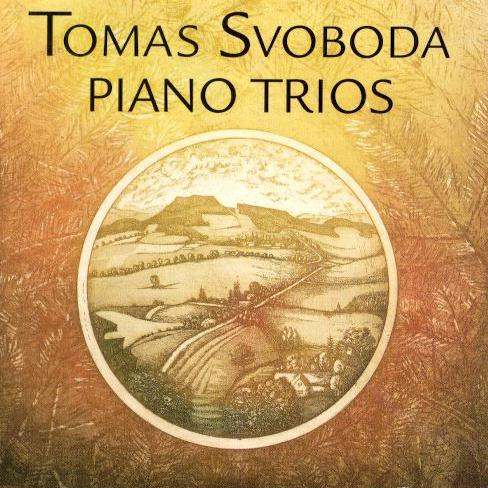 Svoboda 'Piano Trios' CD